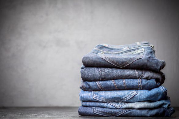 choisir jean grande taille
