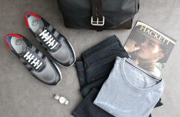 indispensable vêtements vacances
