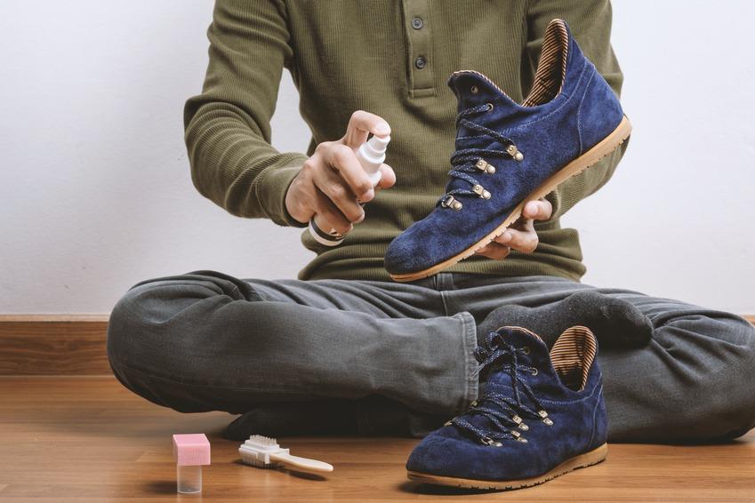 5 conseils à savoir pour prendre soin de ses chaussures en daim