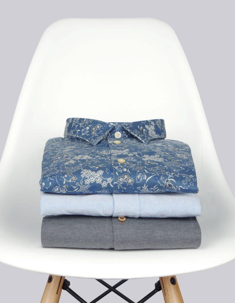 chemises grande taille 2019