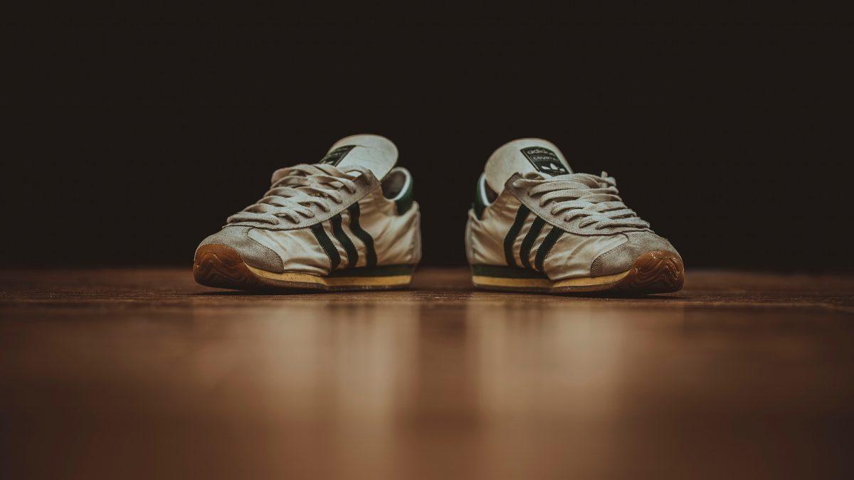 5 astuces pour conserver ses sneakers le plus longtemps possible