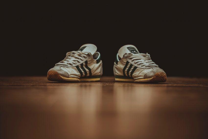5 astuces pour conserver ses sneakers le plus longtemps