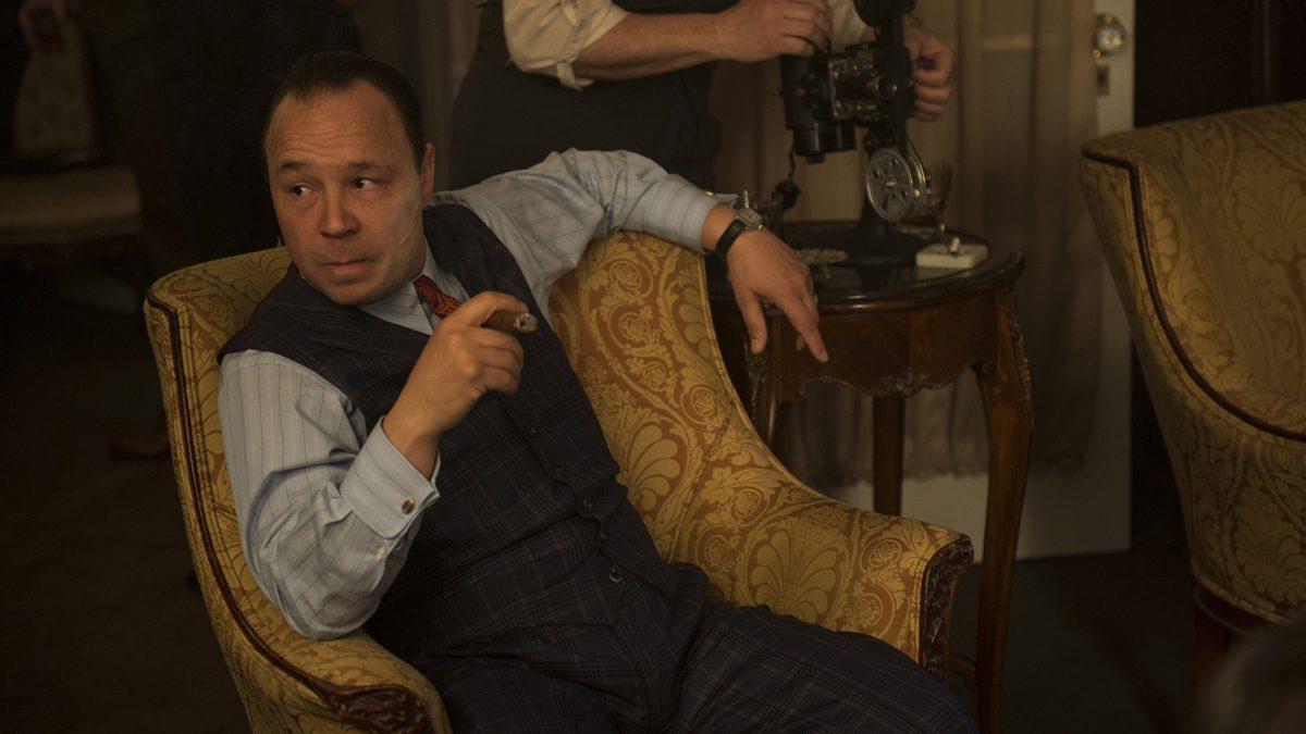 Comment porter un costume homme dans un style Années 20 ?