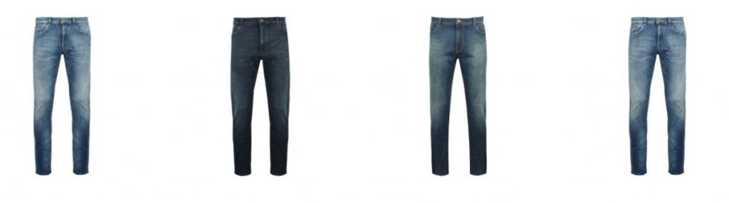 selection jeans grande taille
