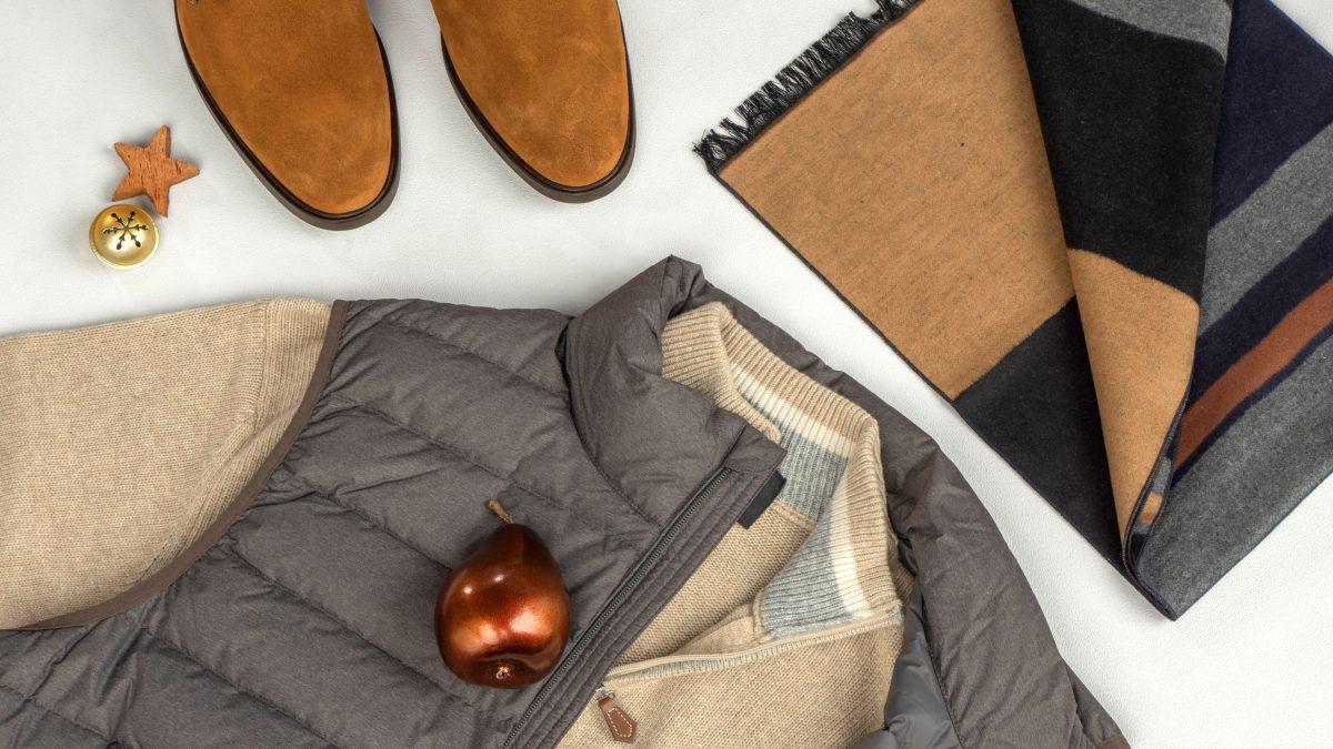 5 règles d'or pour bien choisir son pull grande taille pour l'hiver