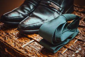 couleur cravate et costume