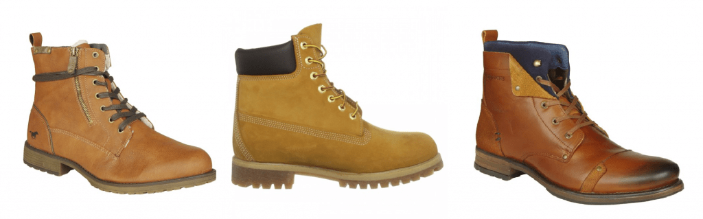 chaussures contre le froid