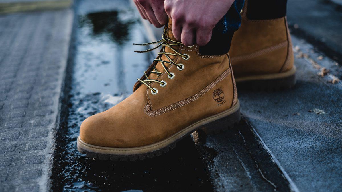 Quelles chaussures porter quand il fait très froid ?