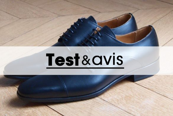 chaussures grande taille paul edward