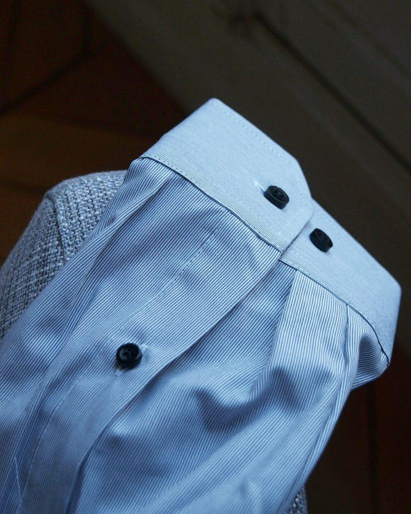 manches longues chemises maneven