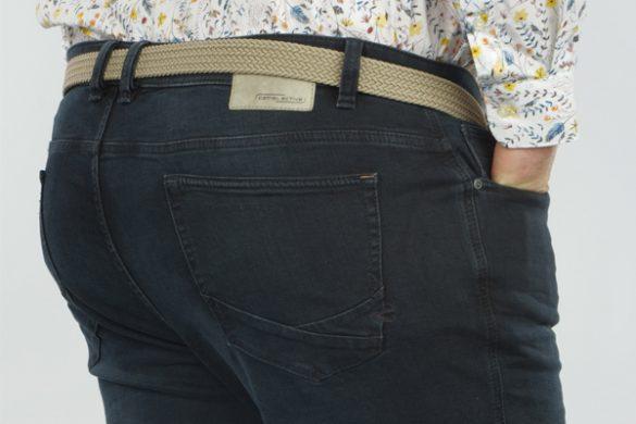 Quelles différences y a-t-il entre un jean ordinaire et un jean spécial homme grand ?