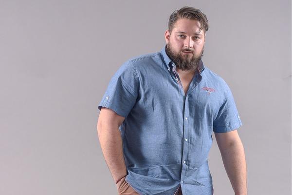 Idée de look : Le retour de la chemisette