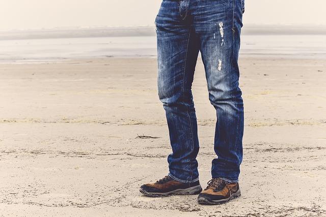 Est-ce que le jean grand taille ressemble à un jean ordinaire ?