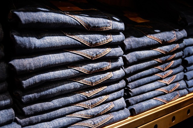 Les spécificités du jean grande taille