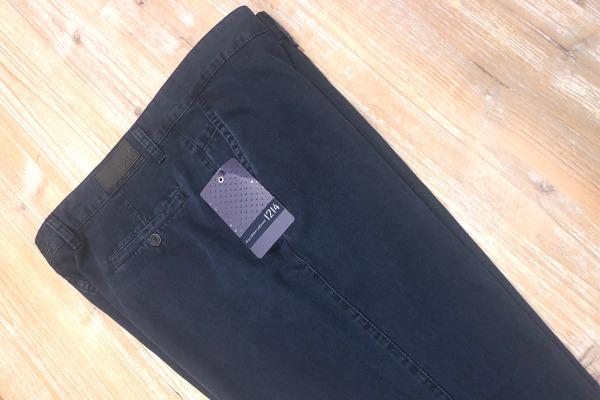 Haut du pantalon en tencel
