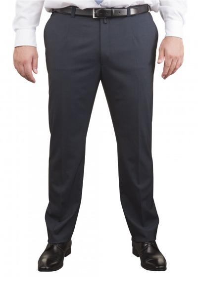 Pantalon homme fort bien ajusté