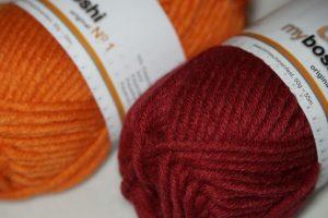 Pelote de laine - SF