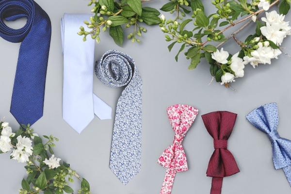 5 accessoires à ne pas manquer avec un costume