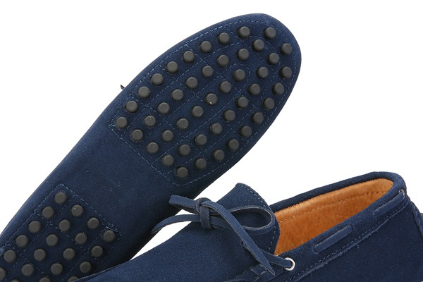 chaussure Driving Loafers