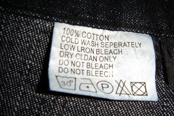 Lire Bien Ses Comment Lavage Entretenir Étiquettes Les De Et 5jL3c4RqA