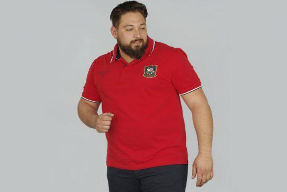 5 règles pour bien porter le chino grande taille