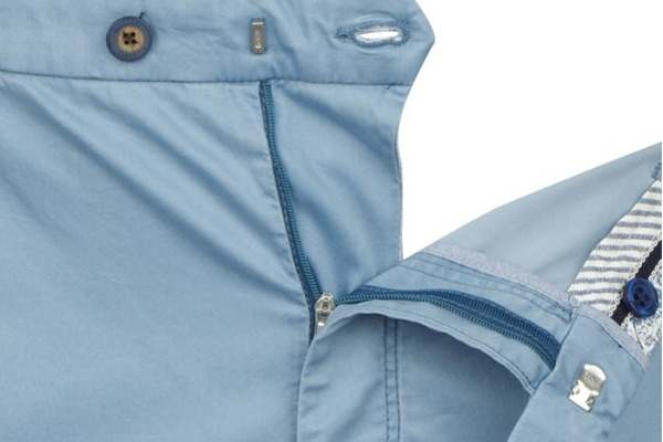Fermeture chino Size factory