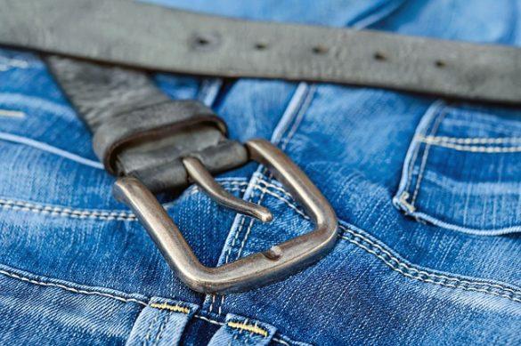 jeans grande taille tendance