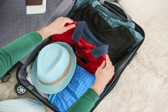 Les 5 vêtements à avoir dans sa valise pour les vacances