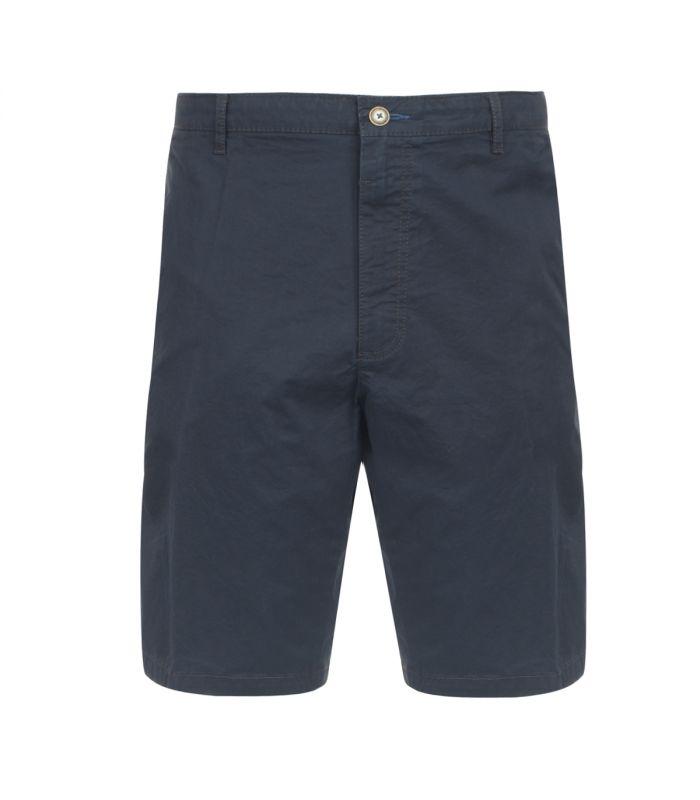 Le short en coton grande taille