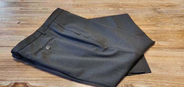 Vue pantalon MANEVEN