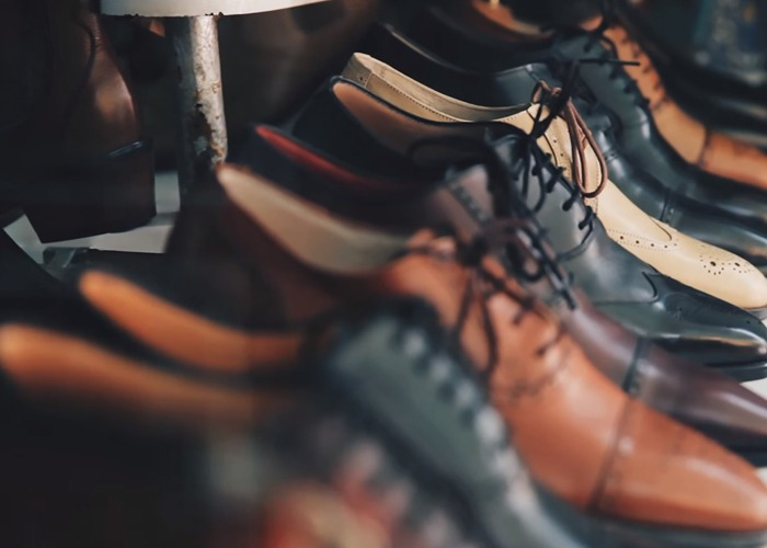 Visuel chaussures