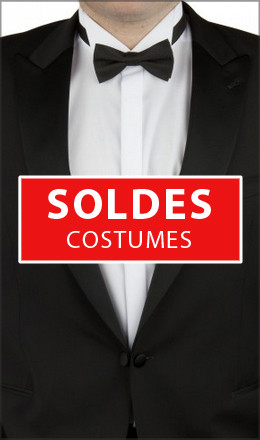 soldes costumes